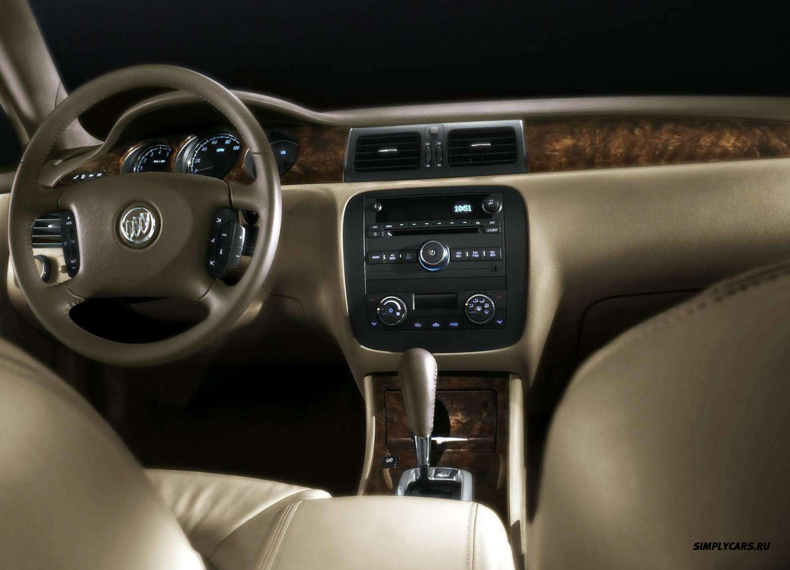 Buick lucerne interior photos Used Buick at WeBe Autos Serving Long Island, NY