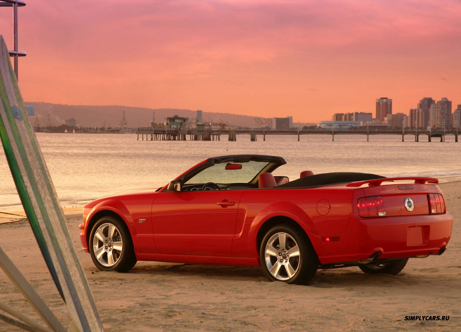 2005 ford mustang convertible photos 2018 Ford Mustang Review, Ratings, Specs, Prices, and