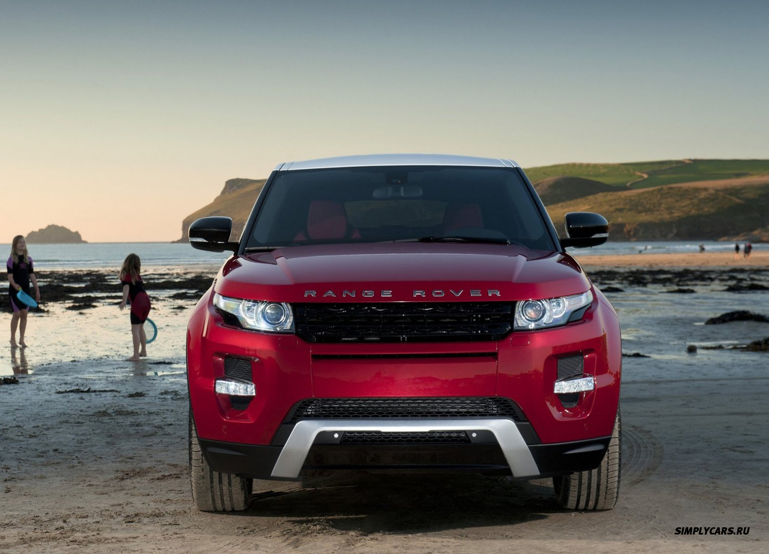 Land rover range evoque photos wallpapers Human Nature 100 Natural Sunflower Beauty Oil Review