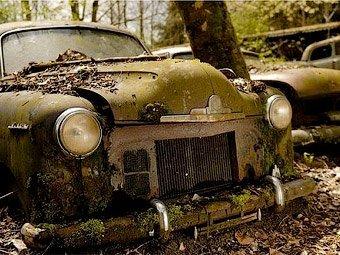 В США закончились деньги на выплату премий за старые автомобили