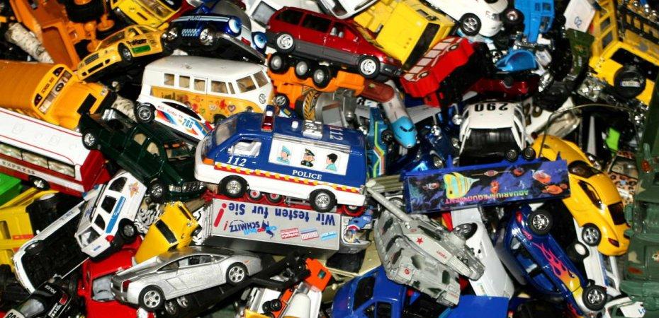 Еще 10 миллиардов на утилизацию авто