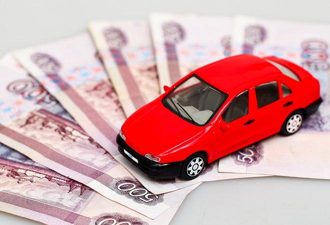 Транспортный налог - платим дважды