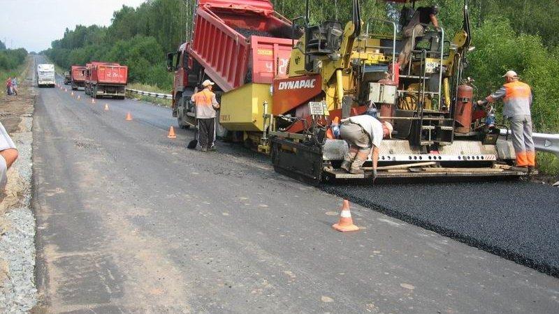 В Москве появится 54 км новых дорог