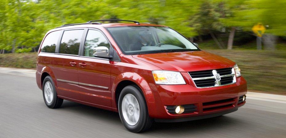 Новый отзыв автомобилей Крайслер (Chrysler)
