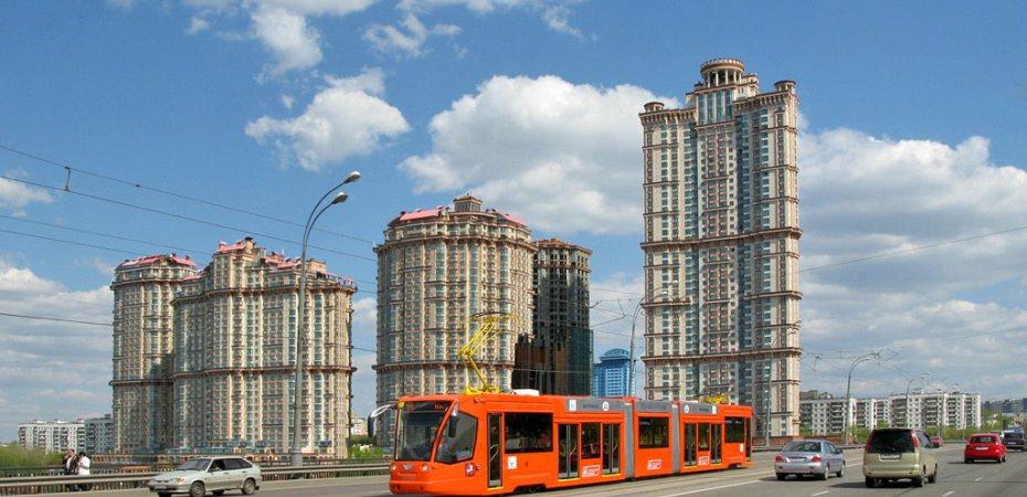 За выезд на встречные трамвайные пути будут лишать прав