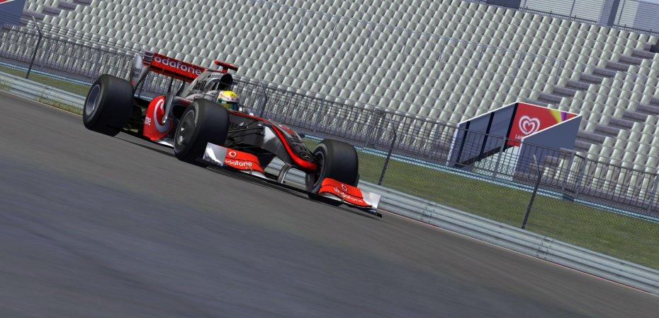 В трассу Формулы-1 под Москвой снова вложили деньги