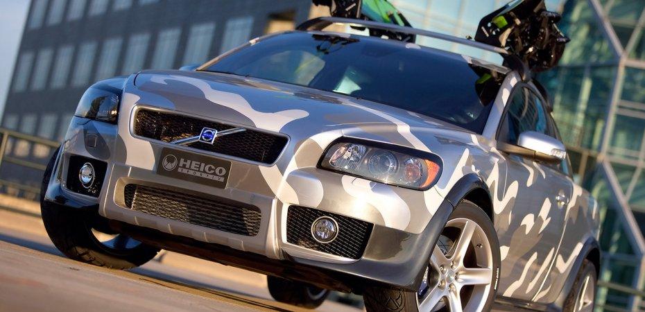 Вольво (Volvo) отзывает почти 30 000 автомобилей