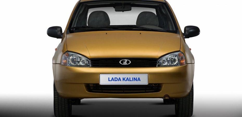 ВАЗ не будет повышать цены на автомобили