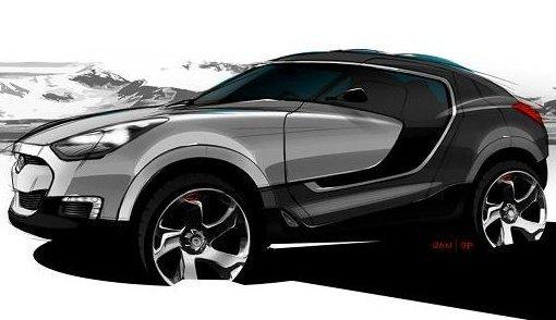 Хендай (Hyundai) ищет имя для нового авто
