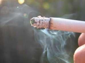 Курение в авто будет запрещено