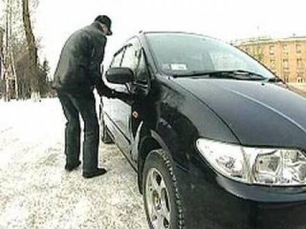 Андрей Баранов сообщил список самых угоняемых автомобилей Москвы