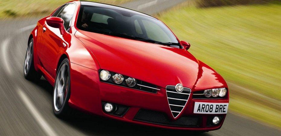 ФИАТ (FIAT) не продаст Альфа Ромео (Alfa Romeo) Фольксвагену (Volkswagen)