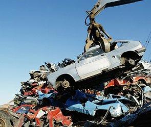 В Соединенных Штатов в начале июля потребители массово сдавали старые авто