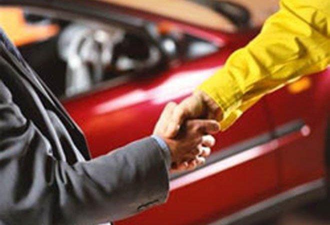 Продажи автомобилей продолжают расти