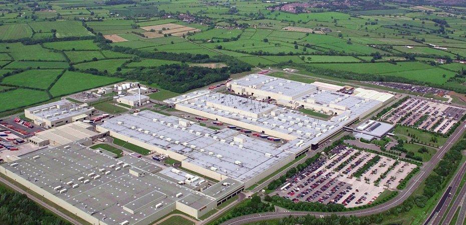 Тойота (Toyota) думает строить в РФ второй завод