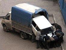 На «Авто.Ru» заметили рекламу, оскорбляющую иммигрантов с Кавказа