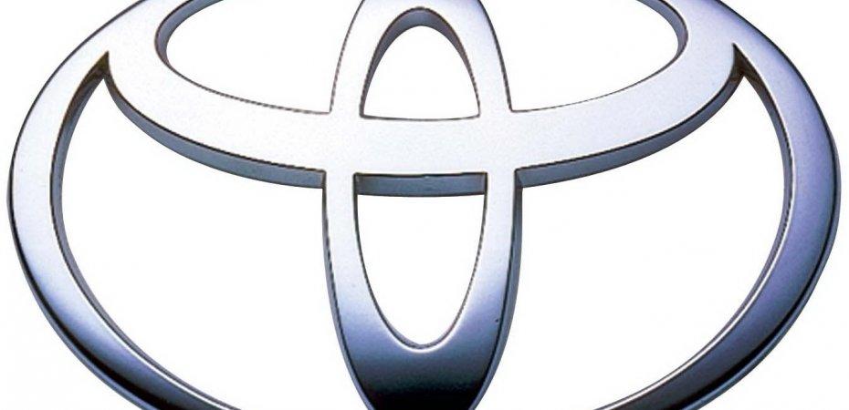 У Тойоты (Toyota) снова отзыв