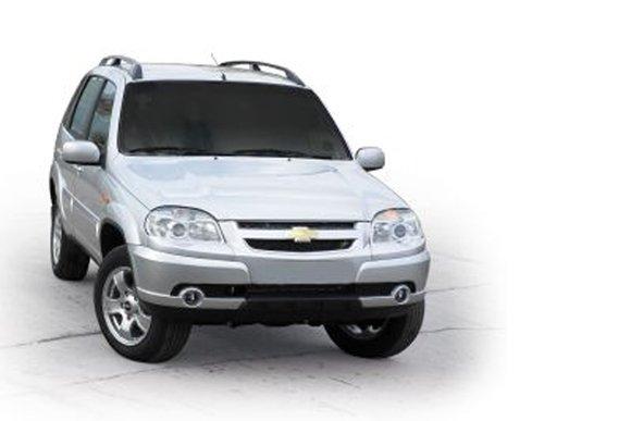 Шевроле Нива (Chevrolet Niva) отзывается