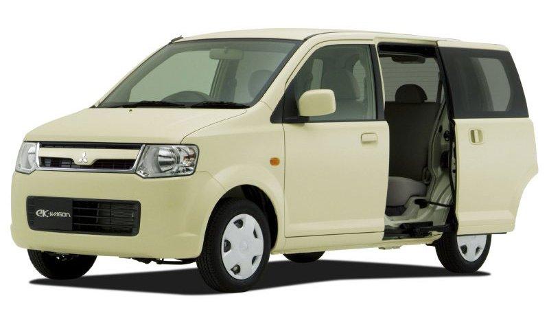 Митсубиши (Mitsubishi) отзывает автомобили