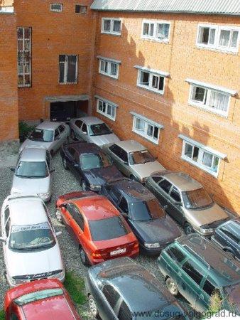 Штрафы за неправильную парковку увеличатся