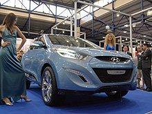 Hyundai в упадок рапортует о подъеме продаж на 36,6%