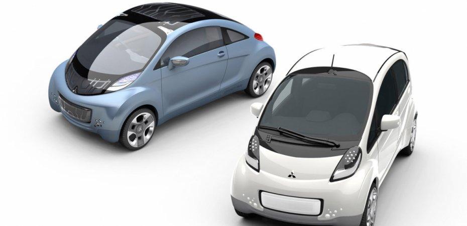 Ниссан (Nissan) и Митсубиси (Mitsubishi) объединяются