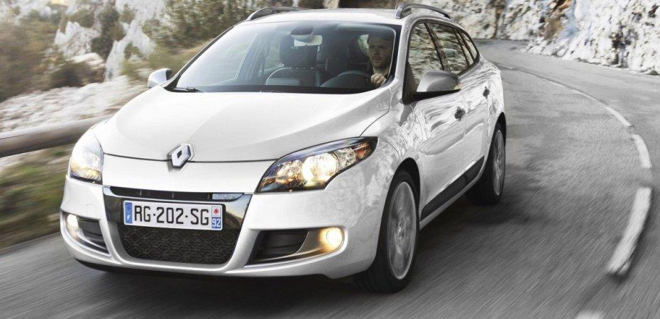 Рено (Renault) и Ниссан (Nissan) будут собираться на ИЖ