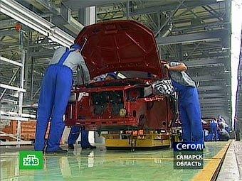 АвтоВАЗ готовит масштабные сокращения: 22 тыс. персонала отправят на общественные работы