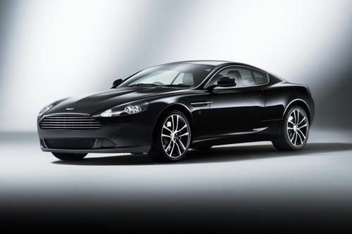 Астон Мартин (Aston Martin) порадовал тремя новыми спорткарами на базе DB9