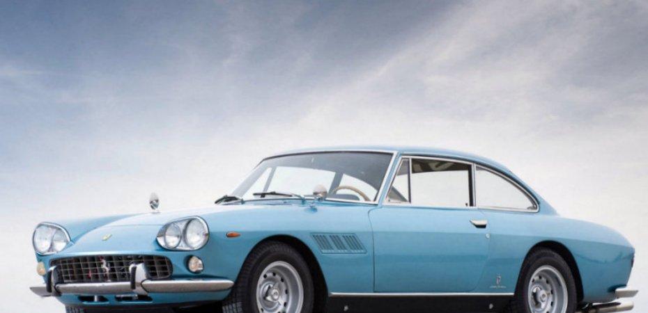 Продается автомобиль Джона Ленона
