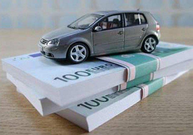 Правительство отложило денег на 150 000 льготных автокредитов