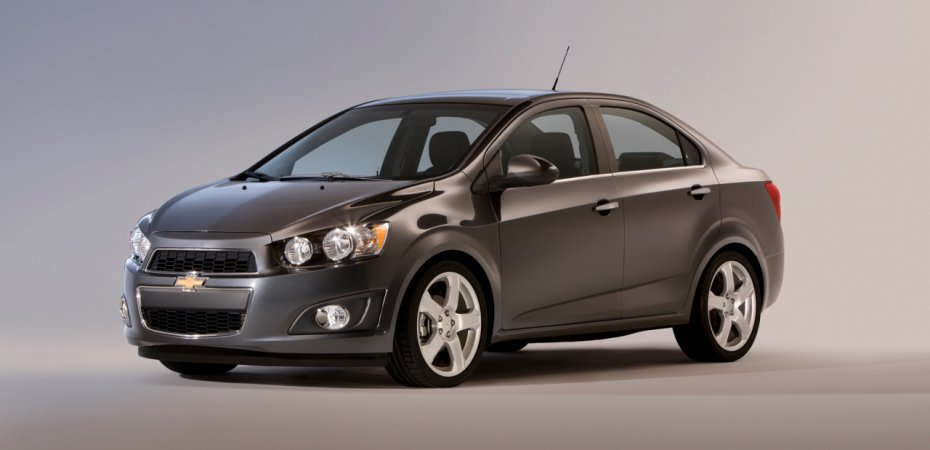 Шевроле (Chevrolet) запустила производство нового Авео (Aveo) к 100-летнему юбилею