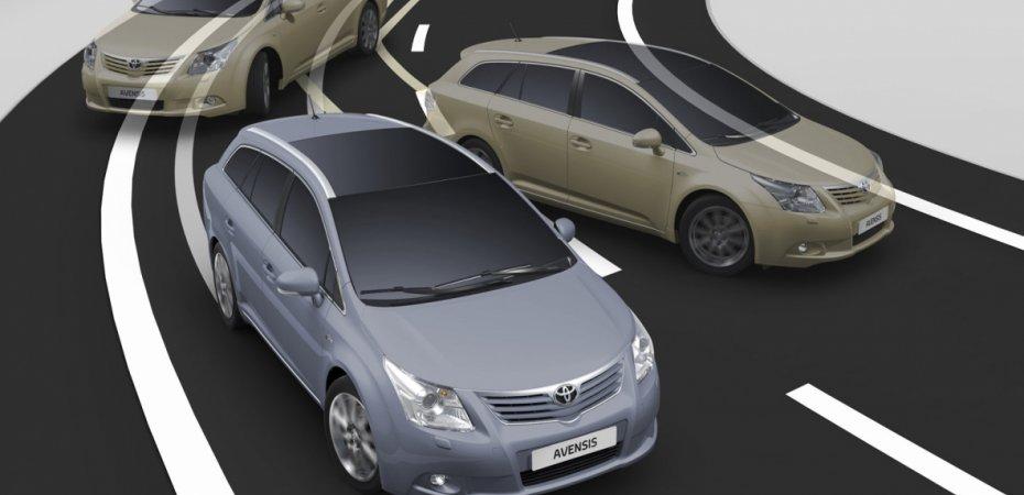 Тойота (Toyota) начала новый отзыв автомобилей