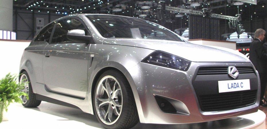 ВАЗ продает все больше автомобилей