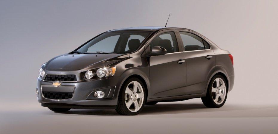 Шевроле Авео (Chevrolet Aveo) будет собираться на заводе ГАЗ