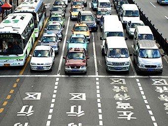 В Китае в июле рост рынка 70%