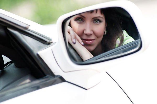 ГИБДД устраивает фигурное катание на автомобилях в Подмосковье