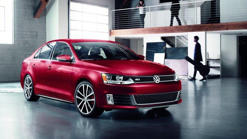 ГАЗ будет выпускать Фольксваген (Volkswagen) и Шкода (Skoda)