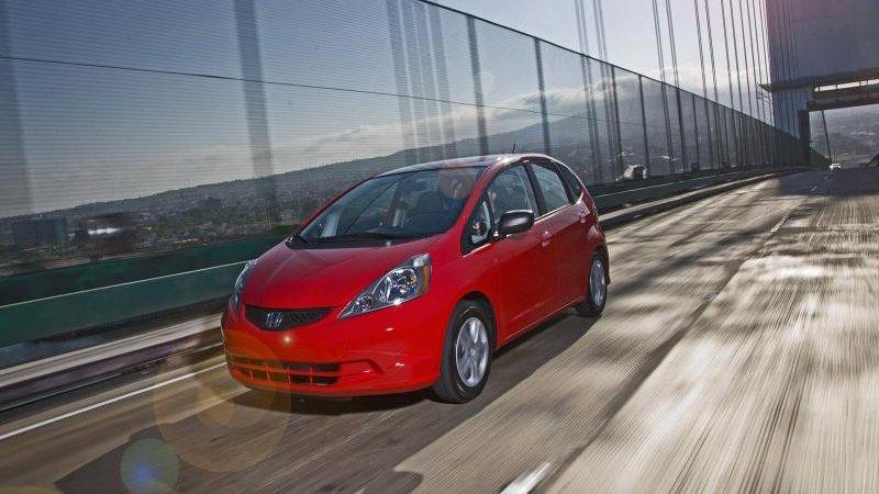Хонда (Honda) отзывает более 700 000 автомобилей