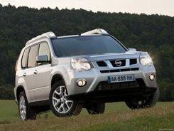 В России стартуют продажи обновленного Ниссан Икс-Трэил (Nissan X-Trail)