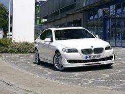 Альпина (Alpina) привезет в Женеву новый супер-БМВ (BMW)