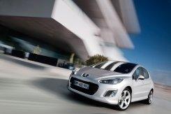 Пежо (Peugeot) представила обновленную версию 308-го