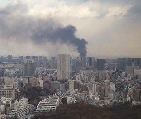 Влияние землетрясения на деятельность компании Suzuki