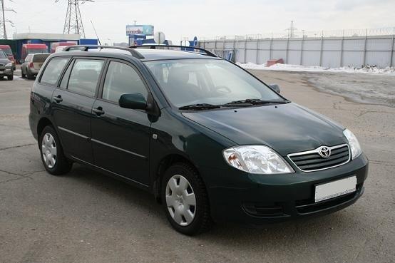 GM настигает Toyota по итогам 1 полугодия 2009 года