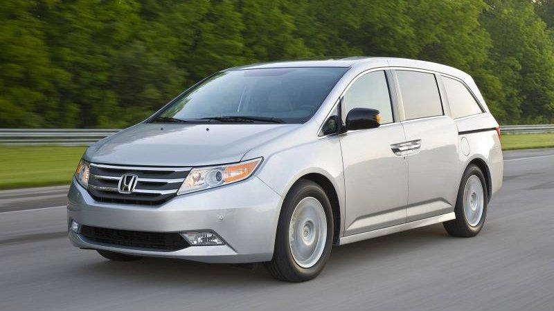 Из-за опасного дефекта Хонда (Honda) отзовет до 50 тысяч автомобилей