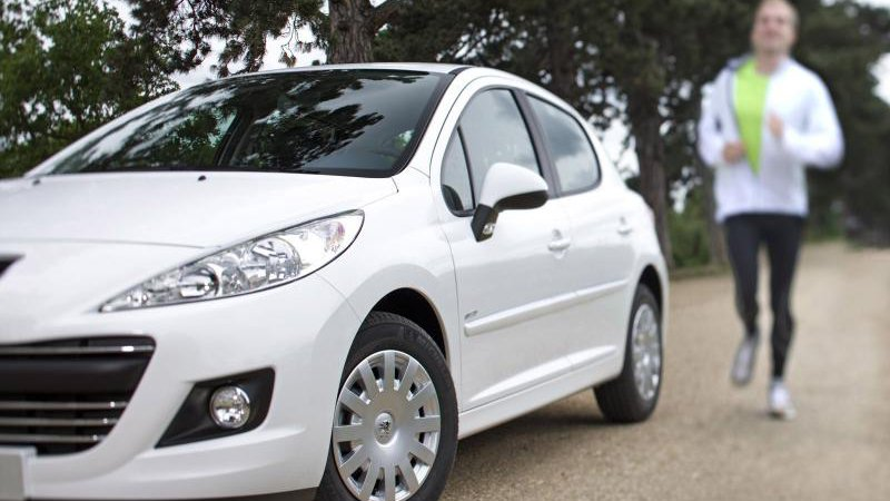 Пежо (Peugeot) 207 был назван самым надежным автомобилем Европы