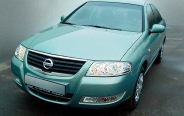 Ниссан Альмера (Nissan Almera) станет Ладой