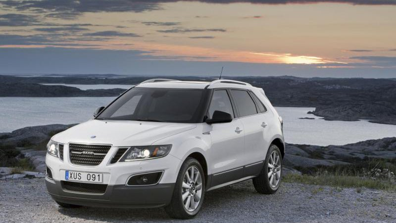 В России вновь стартуют продажи Сааб (Saab)