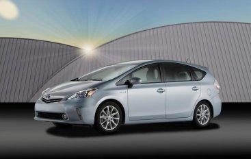 Тойота Приус (Toyota Prius) продана китайцам