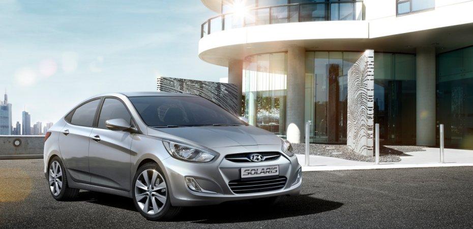 Хендай Солярис (Hyundai Solaris) будет собираться в две смены